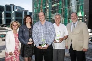 Prix de l'Ordre 2015