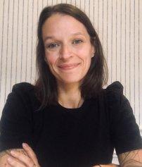 Photo de Gaëlle De Roussan, c.o.